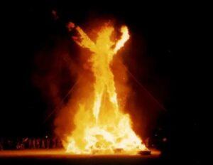 Burning Man Blogbeitrag